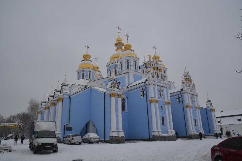 St Sophias