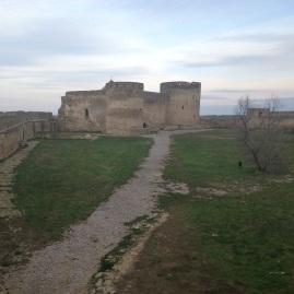 bilhorod fortress 3