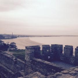 bilhorod fortress