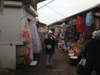 Bilhorod Market 6