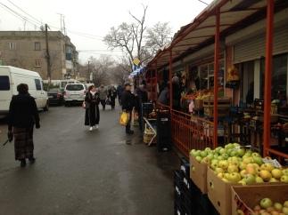 Bilhorod Market 7
