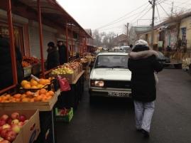 Bilhorod Market 8