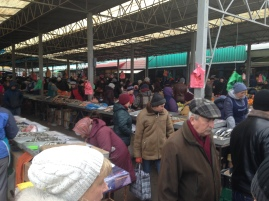 Bilhorod Market 9